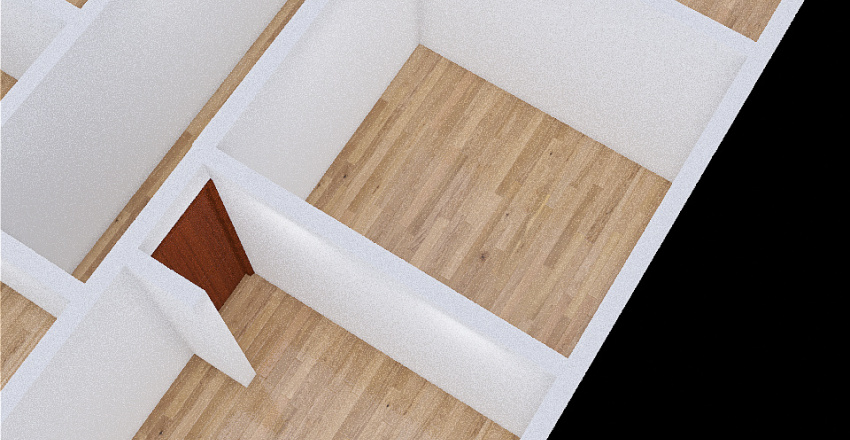 Casa Definitiva Interior Design Render