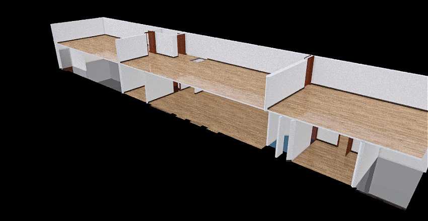 SERIATE - ajp-23luglio2021-1 Interior Design Render