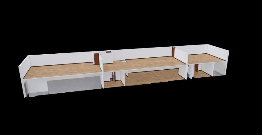SERIATE - ajp-22luglio2021- stato di fatto Interior Design Render