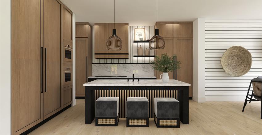 | MY NEW HOUSE | Interior Design Render