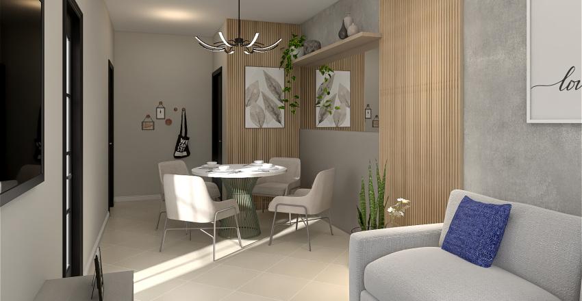 Thais Bragança | thaisbragancac@gmail.com | 06.06.21 Interior Design Render