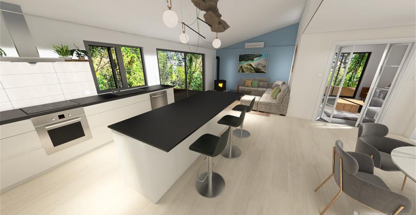 3_Riverhaven - 13.06 Interior Design Render