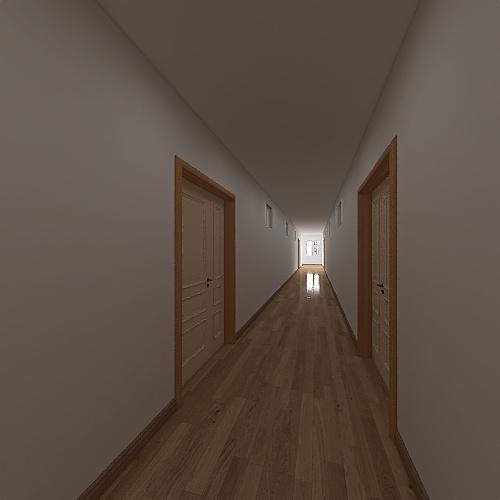Auz Interior Design Render