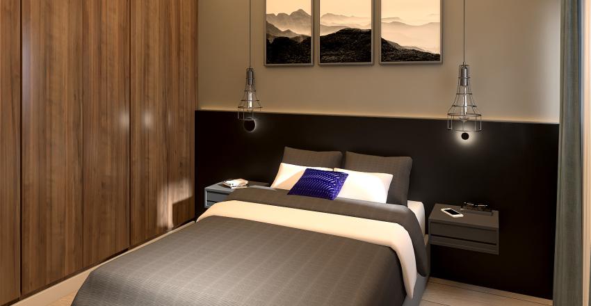 Bruno Almeida|balmeida339@gmail.com|07.06.21 Interior Design Render