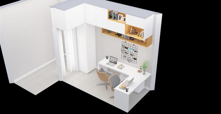 Rosana Sitta Pelicer + rosanasita@hotmail.com + 07.06.21 Interior Design Render