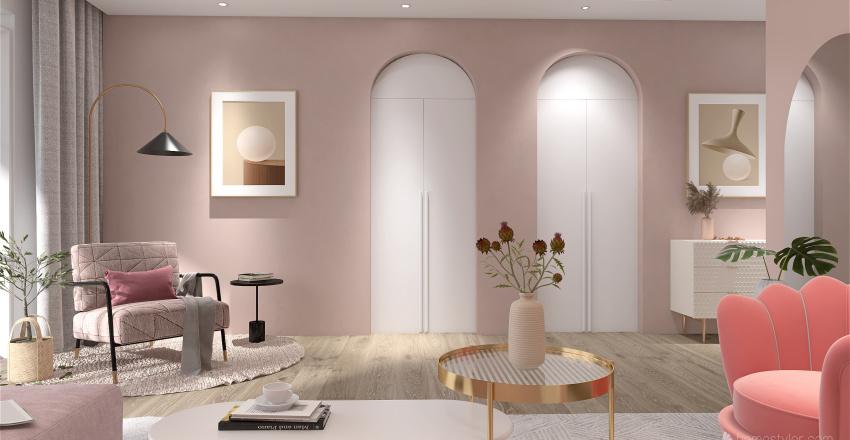 Arcos Interior Design Render
