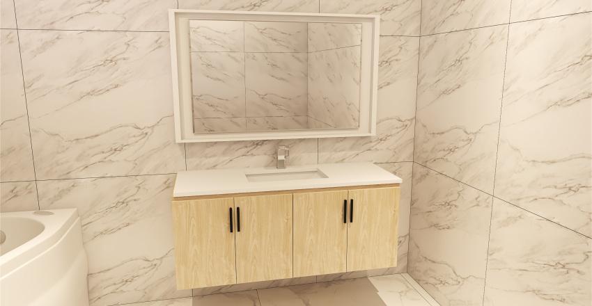 ZEDRA Proyectos Vanitys Interior Design Render
