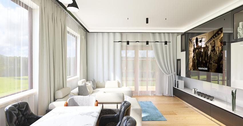 Sensowny 3b Interior Design Render
