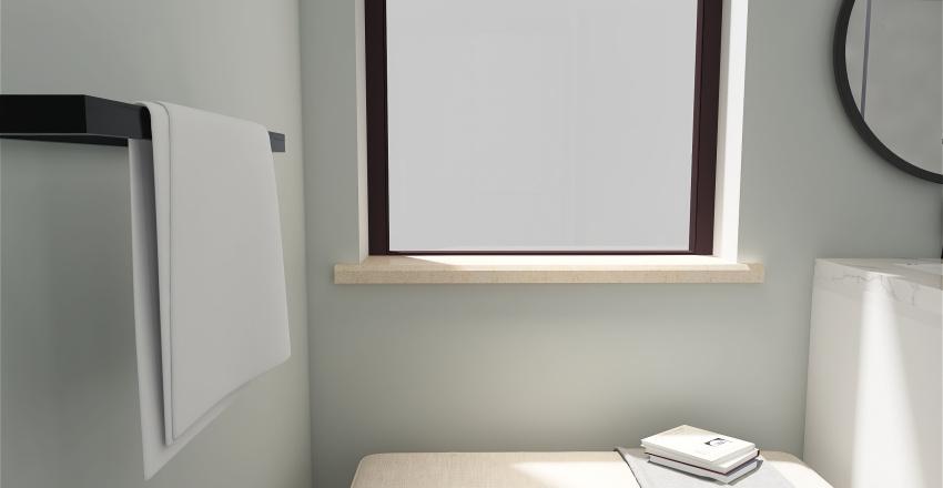 Bathroom remodeling Interior Design Render