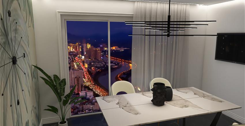 CASA_LP Interior Design Render