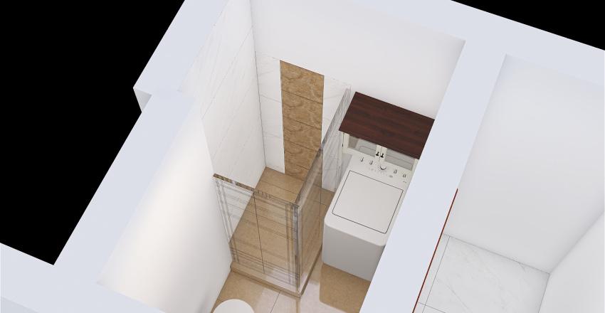 ianne Interior Design Render