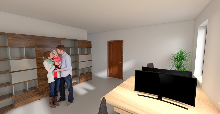 Copy of C35 v3 Interior Design Render