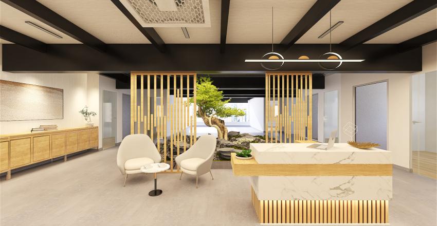 finallllllll-greyyyyy Interior Design Render