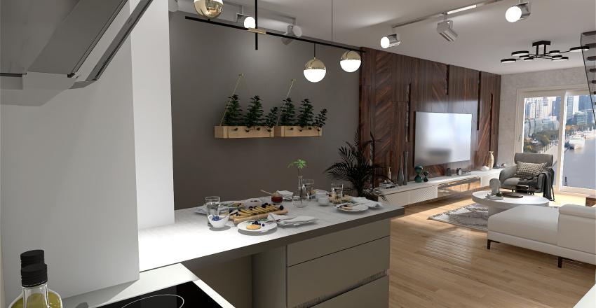 AL 6 - NR 51 Interior Design Render