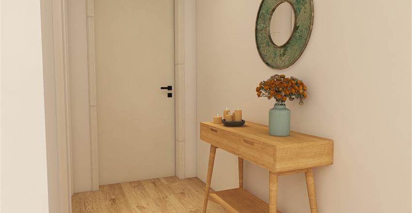 Apartamento Hacienda Beach - Estepona Interior Design Render