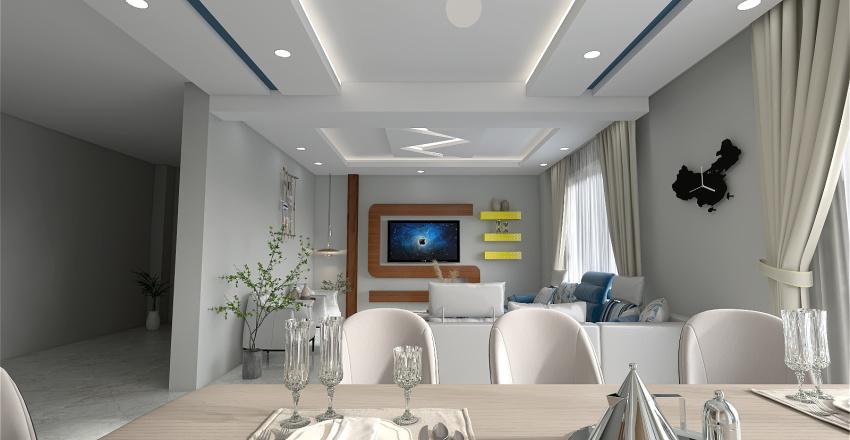 Copy of Copy of Copy of k flat Interior Design Render
