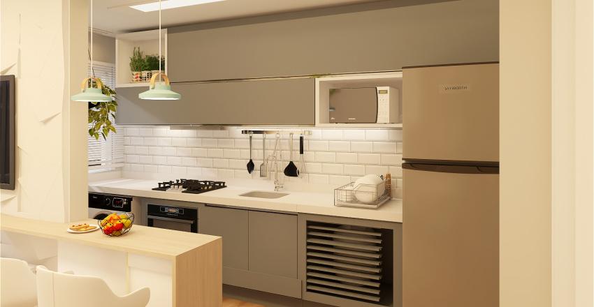 Thiago F dos Santos thiagosantosfjn@hotmail.com 11.06.21 Interior Design Render