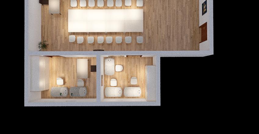 ЕкоМайстерня Interior Design Render