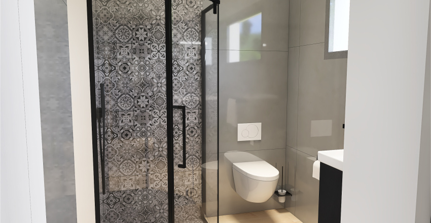 LAURA Interior Design Render