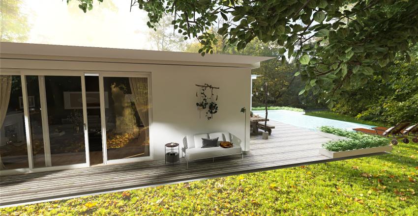 sss Interior Design Render