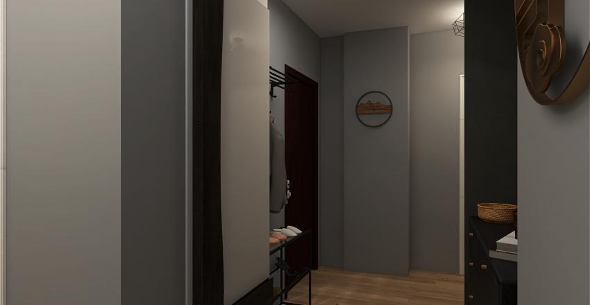 Project2021 Interior Design Render