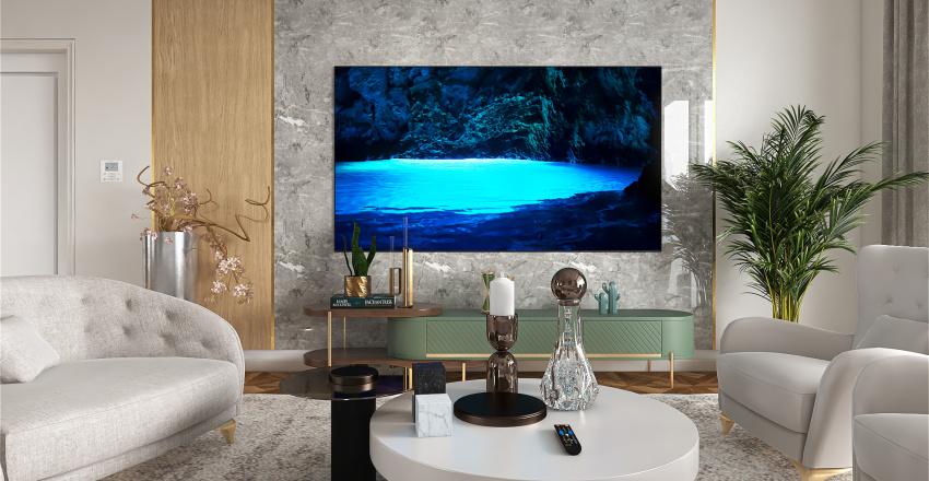 Retire A2   idea about luxury Retire  with 2 bedroom Interior Design Render