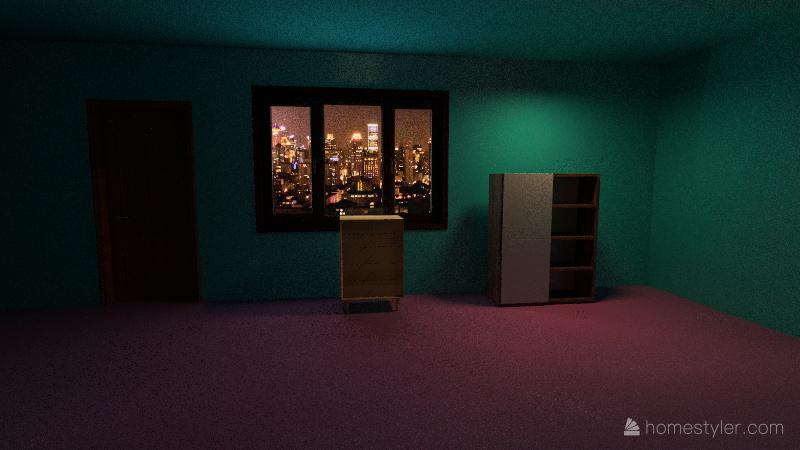 kkkkkkkoooo Interior Design Render