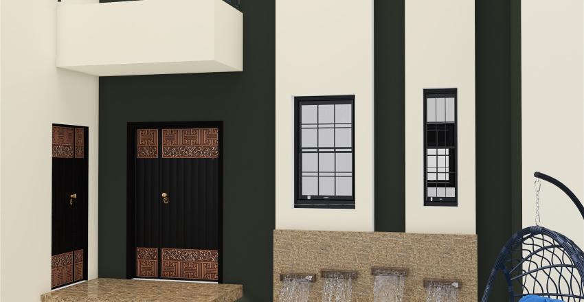 Copy of end home  1212 Interior Design Render