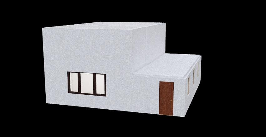 Copy of Дом на Ключевой3 Interior Design Render