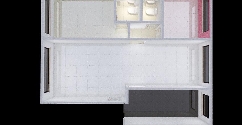 patygledosn Interior Design Render
