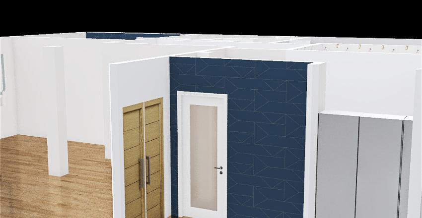 Copy of v2_GRAN VÍA 158 Interior Design Render