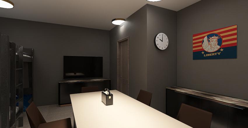 Tovar.E- House Interior Design Render