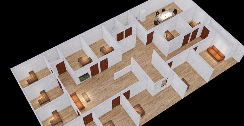 Copy of FERO Interior Design Render