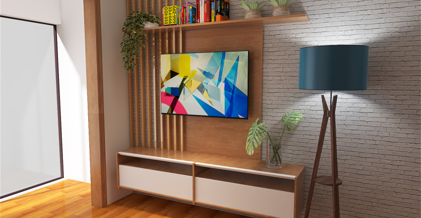Juliana Villela+  juvillela@hotmail.com+15/06/21 Interior Design Render