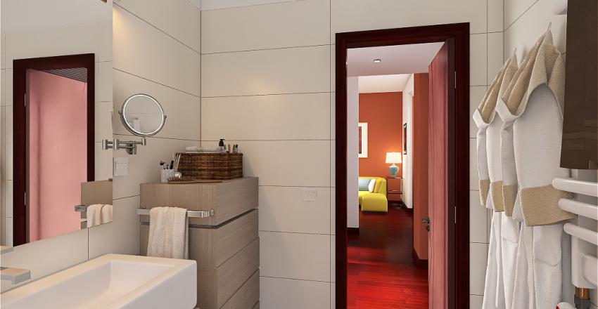 Copy of SantRes Interior Design Render
