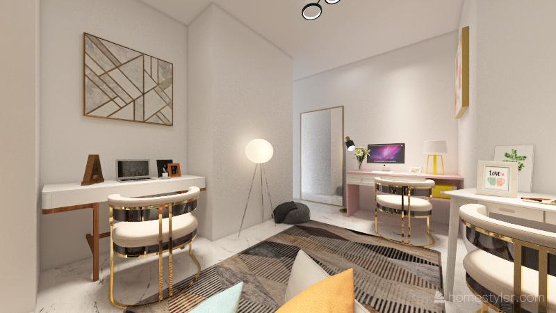 Copy of APTO Interior Design Render