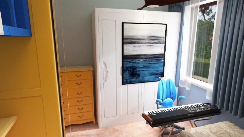 Copy of Novo Quarto Dani 7 Interior Design Render