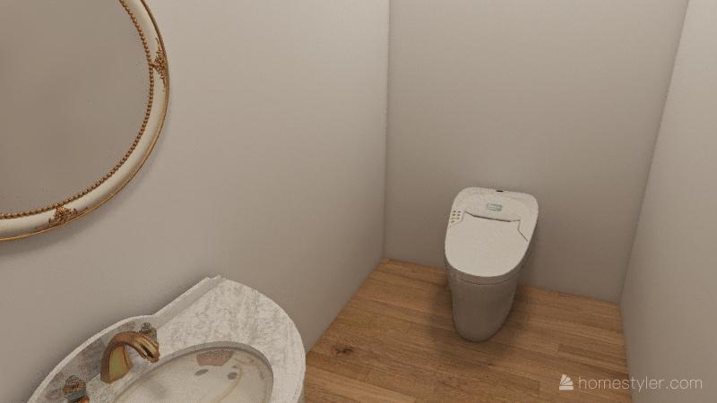 Copy of casa emresarial 2 Interior Design Render