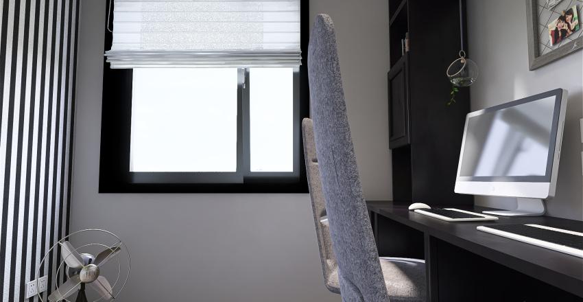 Chooni Interior Design Render