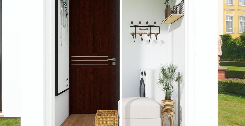 Sisi1 Interior Design Render