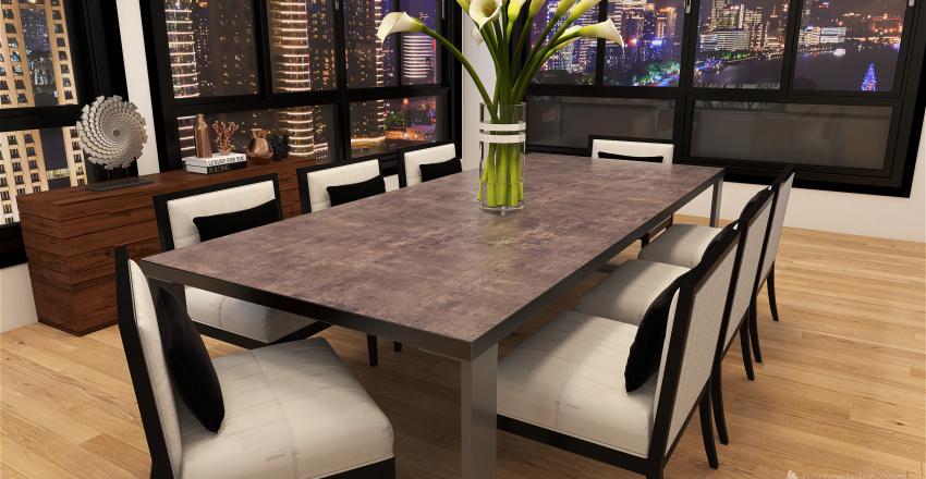 6/16/21 Interior Design Render
