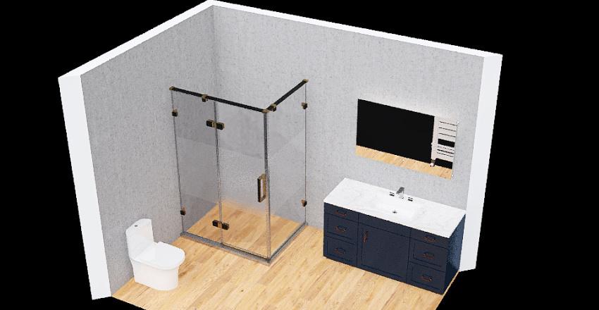 Copy of v2_ванна 1-2 Interior Design Render
