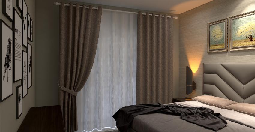 #Современный стиль Interior Design Render