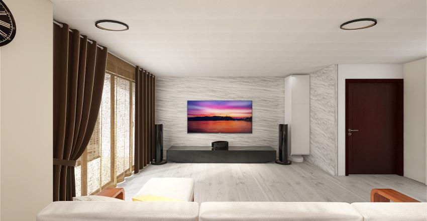 HOME0612 Interior Design Render