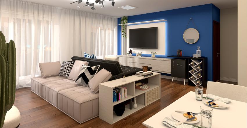 Raissa Bittar|rah_bittar@hotmail.com | 20.06.21 Interior Design Render