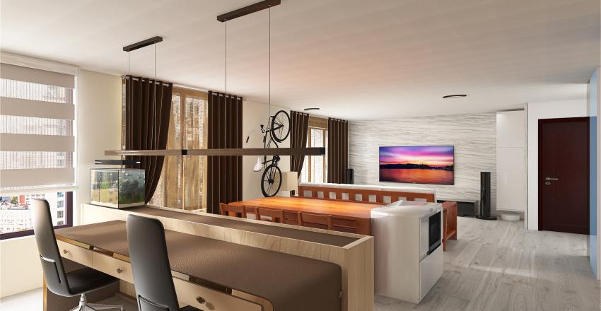 HOME0621_Major Interior Design Render