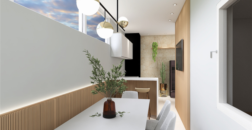 Marcelo Costa + coutinhocosta@gmail.com + 21.06.21 Interior Design Render