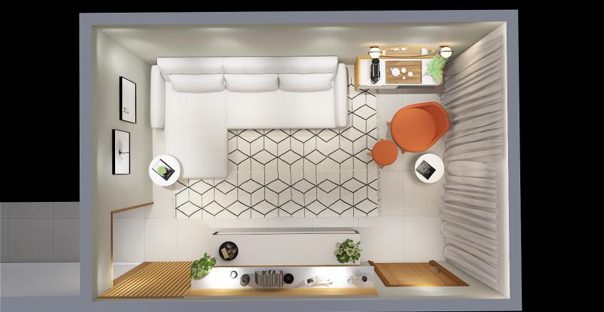 Estela Márcio + estelaheufpel@gmail.com + 23.06.21 Interior Design Render