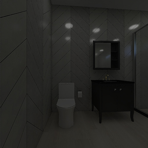 big house( idk what to name it give me ideas lol) Interior Design Render