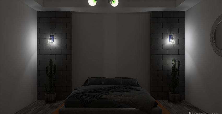 hahahhaaaaaaa Interior Design Render